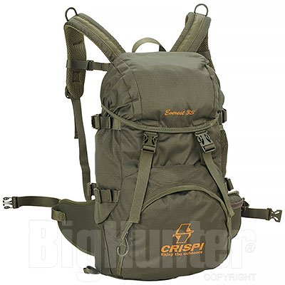 Zaino Crispi Backpack 35L