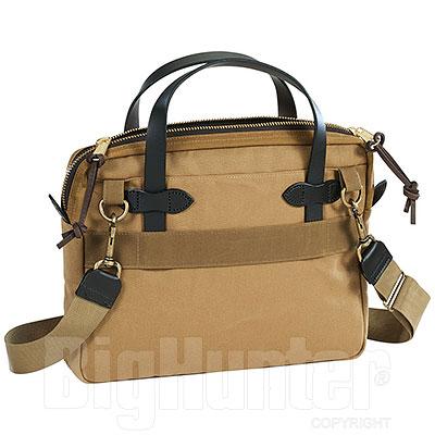 Borsa Filson Briefcase Tan