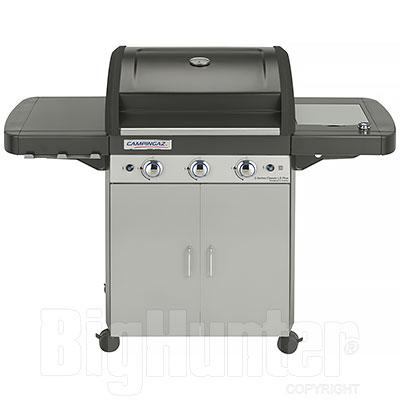 barbecue a gas 3 series classic ls plus campingaz. Black Bedroom Furniture Sets. Home Design Ideas