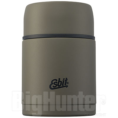 Thermos Esbit Portavivande 0,75L High-Quality Green