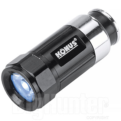 Torcia Ricaricabile KonusLighter