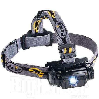 Lampada Frontale Fenix HL55 900 Lumen