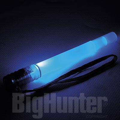 Lumenstick LED con Torcia e Fischietto Blu