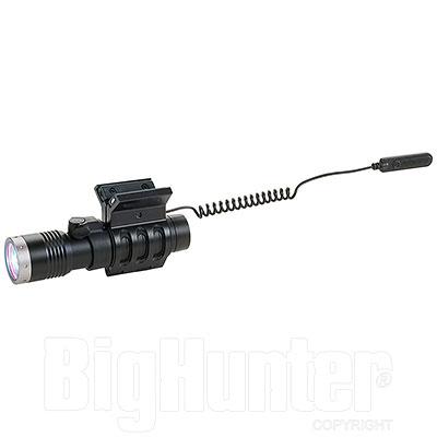 Attacco Magnetico per Torce MT10 e MT14 Ledlenser
