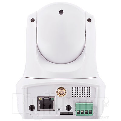 Telecamera Interni IP HD 720P Sensore Movimento