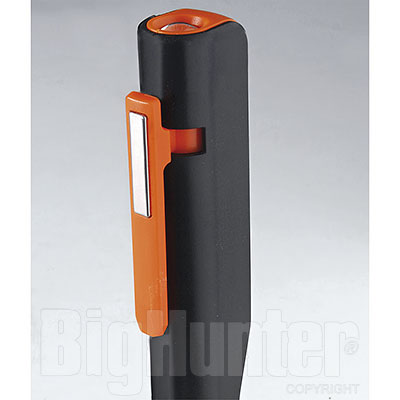 Torcia LED Ricaricabile 150 Lumen Valex