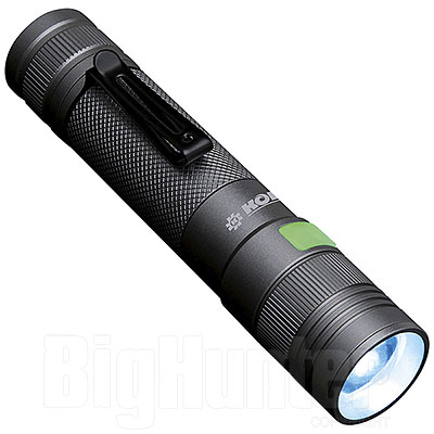 Torcia LED Konuslight RC-5 800 Lumen Ricaricabile