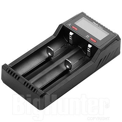 Caricabatterie Fenix Universale FNX ARE-D2