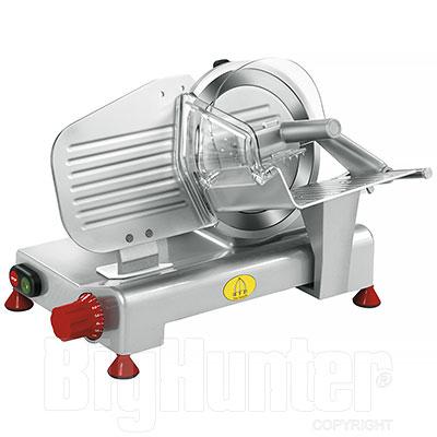 Affettatrice elettrica Tre Spade Domus 195 110W