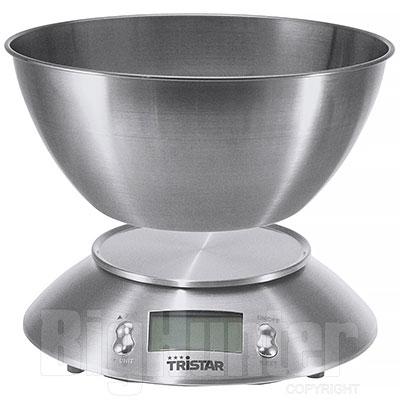 Bilancia da Cucina Digitale Tristar