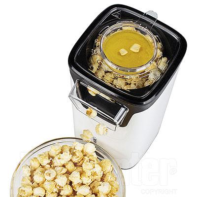 Macchina Popcorn Princess