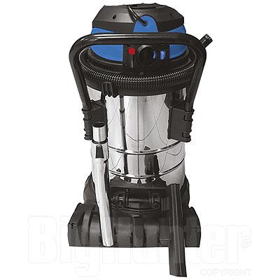 Aspiratore Solidi e Liquidi Professionale Ribimex 50L