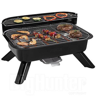 Barbecue da Tavolo Hybrid-Grill Princess