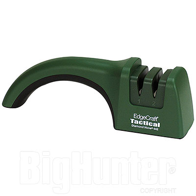 Affilacoltelli Manuale Chef'sChoice Tactical Green