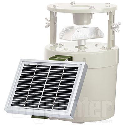 Pannello Solare per Distributore Mangimi 6V