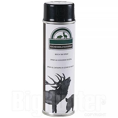 Catrame Vegetale per Ungulati Spray