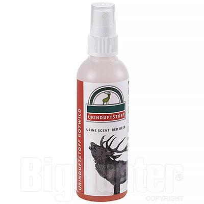 Attrattivo per cervi Urin Spray