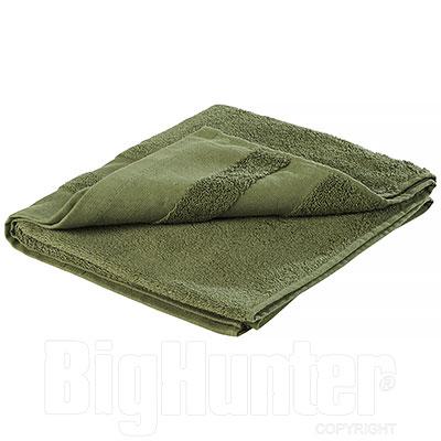 Asciugamano Cotone Green 110x50