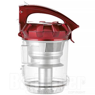 Aspirapolvere Elettrico Multiciclone Senza Sacco Tristar