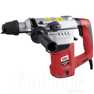 Martello Perforatore Hammer 6035 SDS-PLUS Valex
