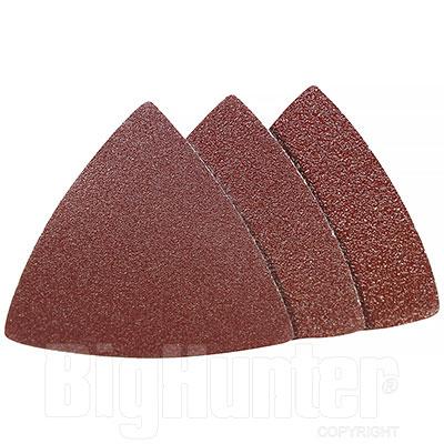 Carta Abrasiva per Multiutensile Multijob 260V Grana 60