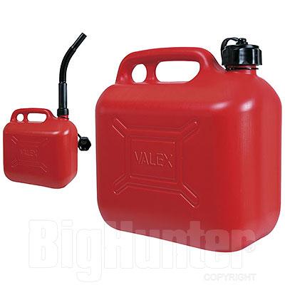 Tanica per Benzina Valex