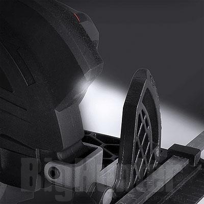 Sega Circolare a Batteria al Litio M-SGC 18 Valex