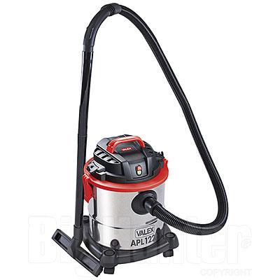 Aspiratore Polvere e Liquidi APL1221 20 Litri