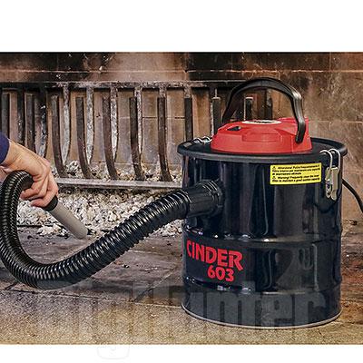 Aspiracenere Valex Cinder 603 800W