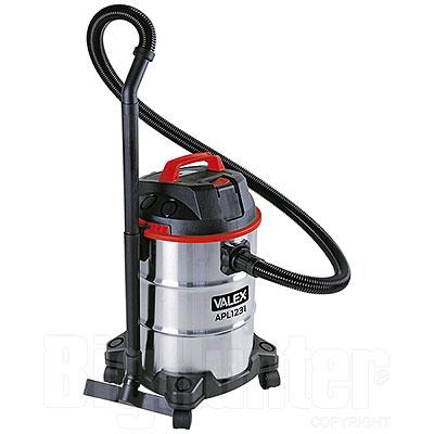 Aspirapolvere e Liquidi APL1231 30 L Valex