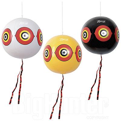 Set 3 Palloni Spaventapasseri Ribimex