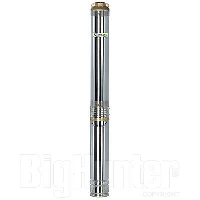 Pompa Sommersa Ribimex 14 Turbine 750W