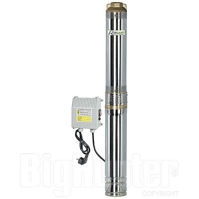 Pompa Sommersa Ribimex 10 Turbine 750W
