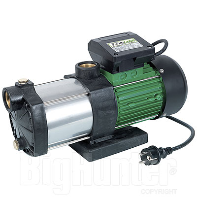 Pompa di Superficie Ribimex 3 Turbine 900W