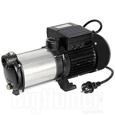 Pompa di Superficie Grossa Portata 2300W