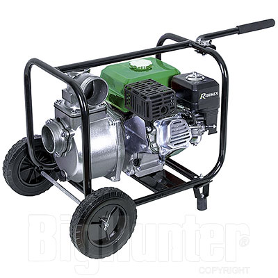 Motopompa Portatile Ribimex 212 cc