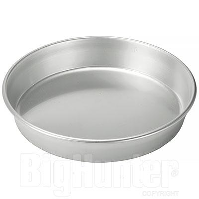 Tortiera Alluminio Alta Agnelli