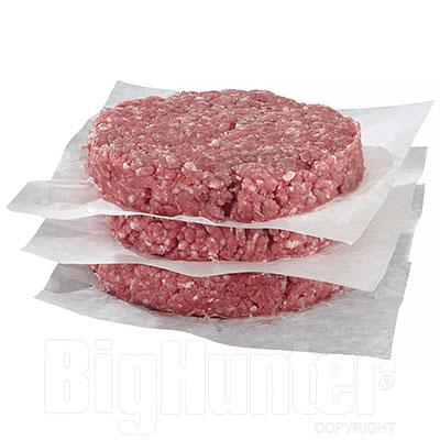 Carta per Hamburger