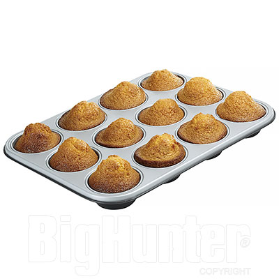 Stampo per Muffins Risolì