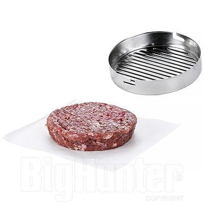 Pressa Hamburger Alluminio