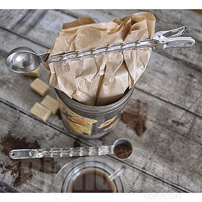 Misurino Caffè Clippe Salva Aroma