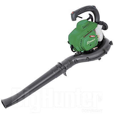 Soffiatore a Scoppio Ribimex 25,4cc