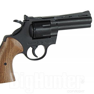Revolver a salve Colt Python Magnum Calibro 380 Nero Bruni