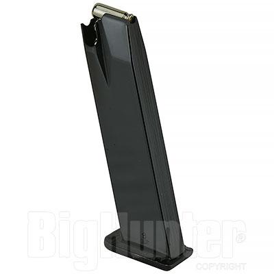 Bruni Pistola a Salve Gap Glock 17 Calibro 8 Nera