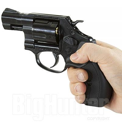Bruni Revolver a Salve New 380 tipo Smith Wesson