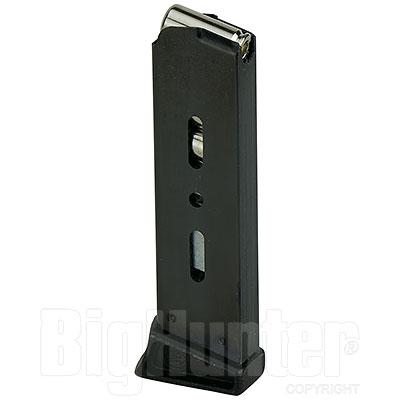 Bruni Pistola a Salve Walther PPK New Police calibro 9