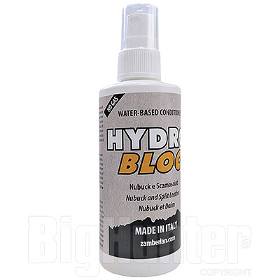 HydroBloc Spray Zamberlan