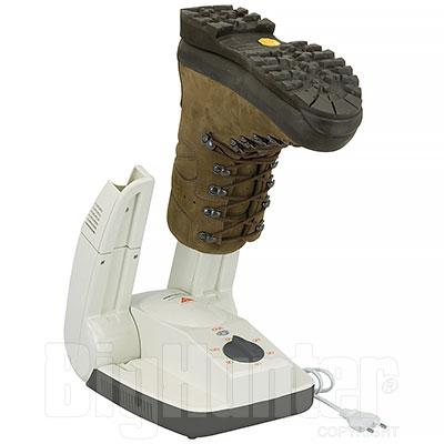 Asciuga scarpe Alpenheat Compact Dry Ionic
