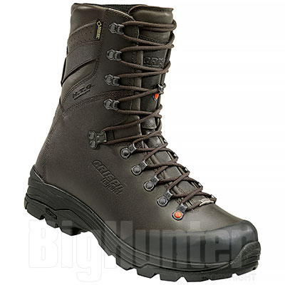Crispi Wild Evo New GTX Thermo Brown