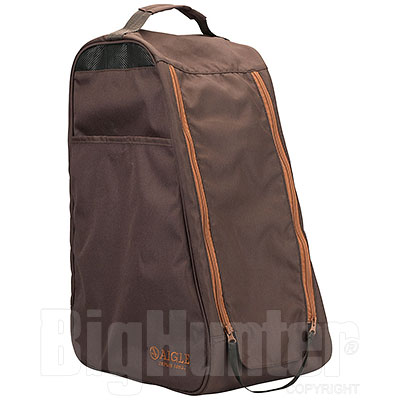 Borsa Porta stivali Aigle New Brown
